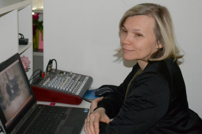 Ольга Жаркова