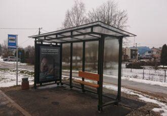 автобусная остановка Kaasiku
