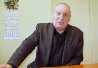 Владимир Эвве