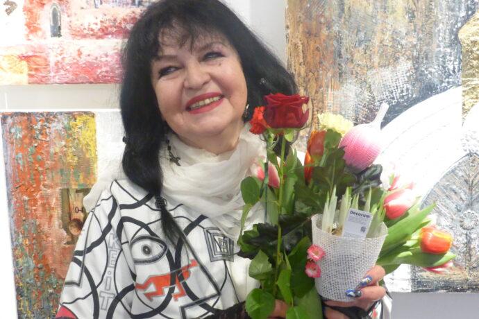 Ирина Балева-Стюф