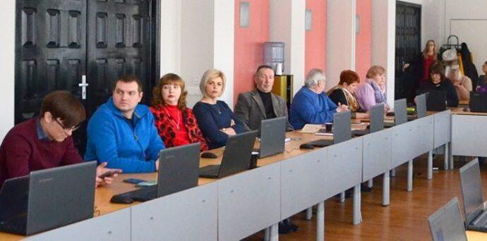 депутаты Кохтла-Ярве