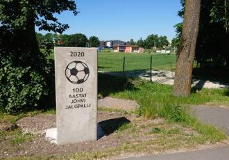 100 лет футболу
