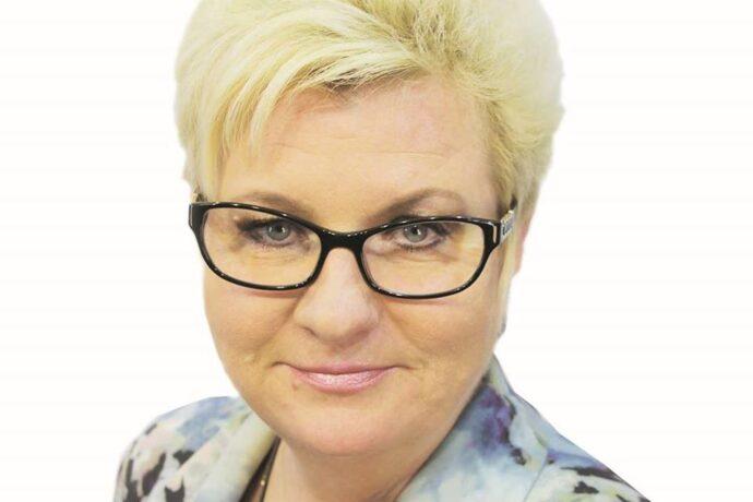 Елена Безводицкая