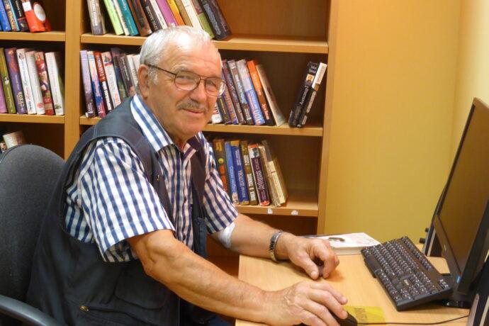 Владимир Дербук