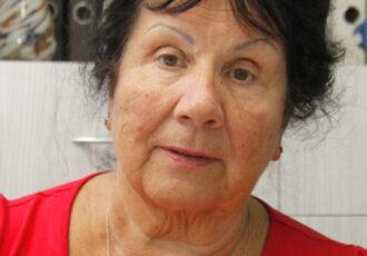 Валентина Лаусмаа