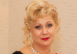 Валентина Фурсова
