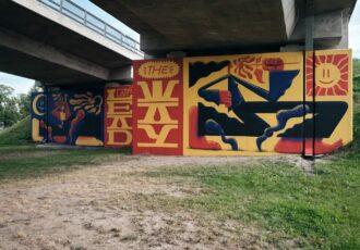 Rural Urban Art