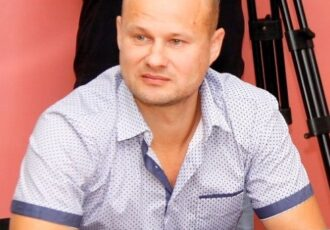 Салтыков